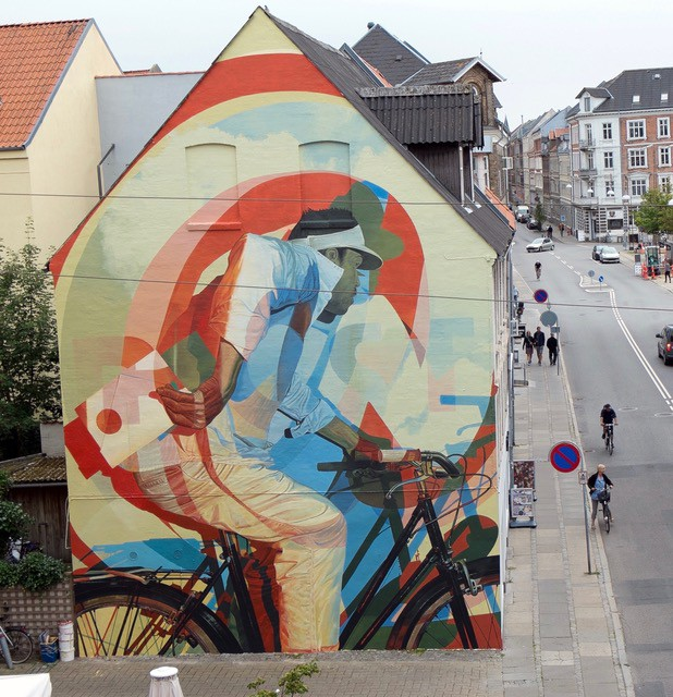 downtown aalborg dk